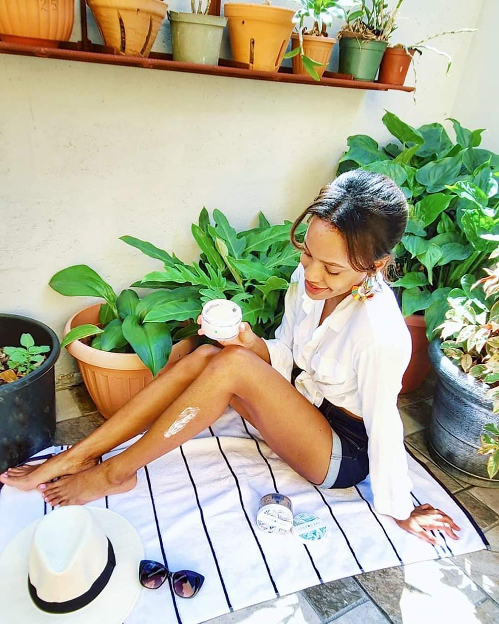 Chantelle Tatyana blog skin care