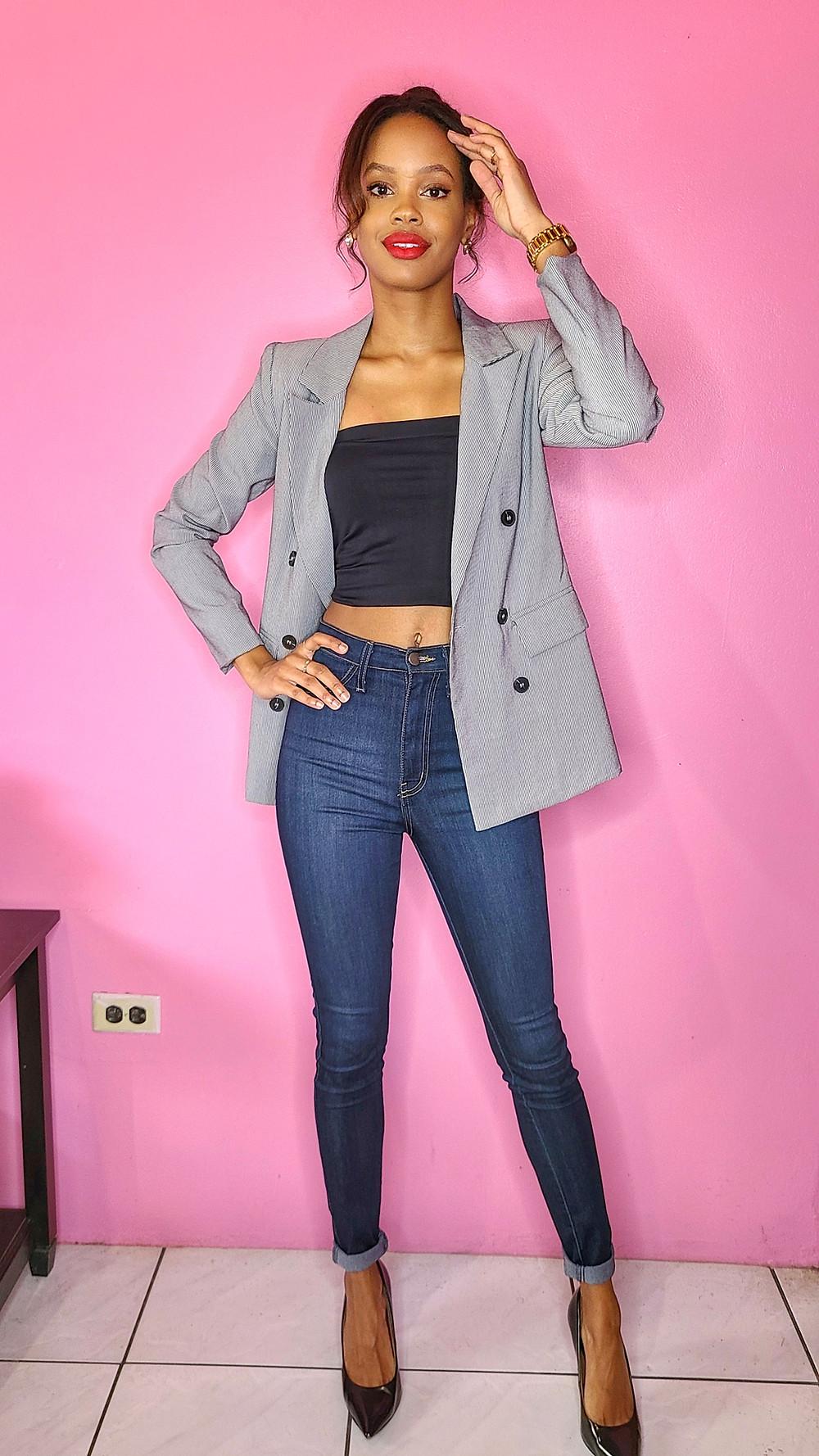 Chantelle Tatyana blog style