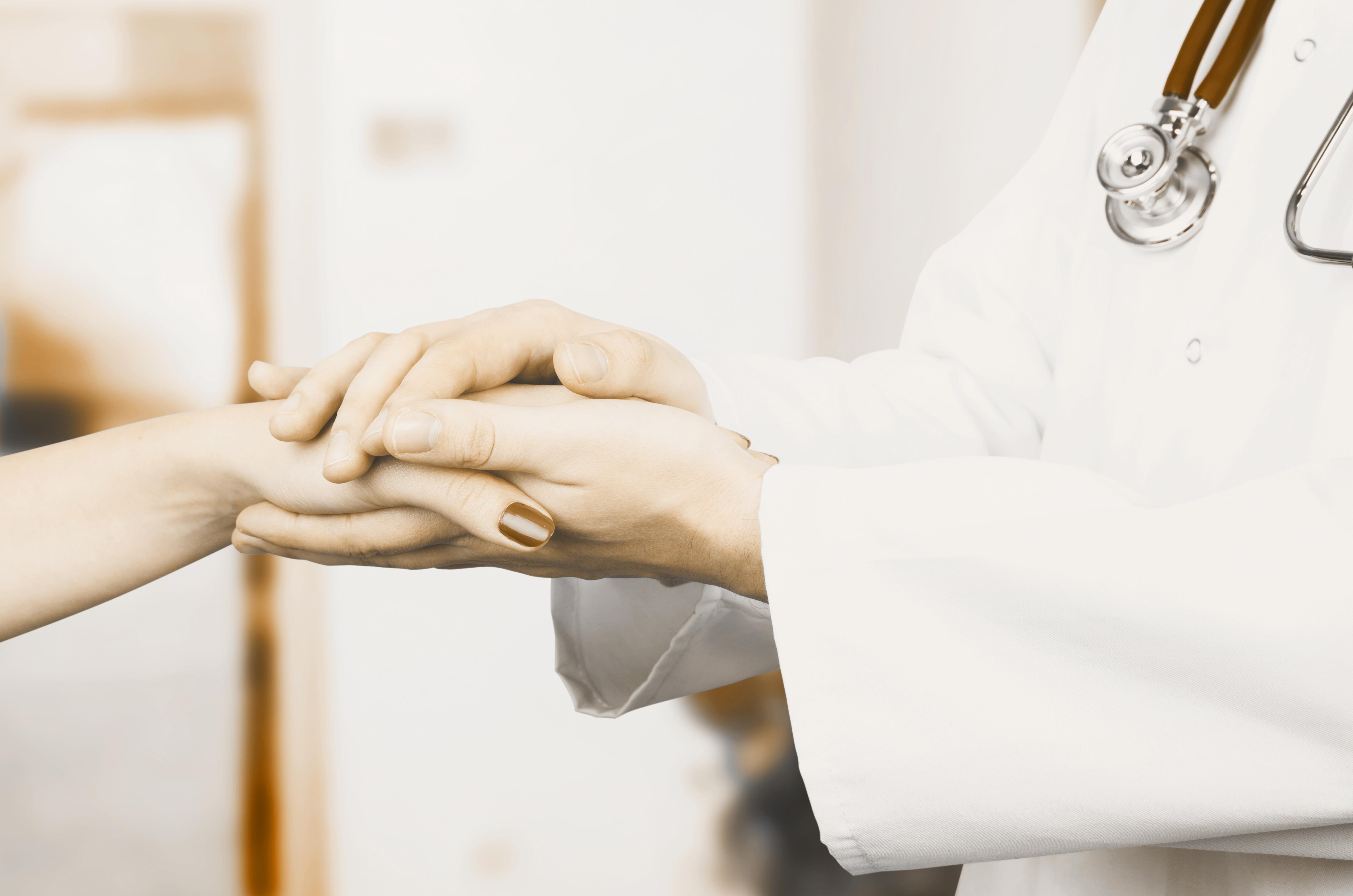 Hands Dr