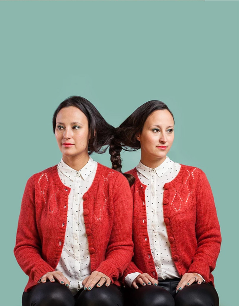 Twins - VIVA