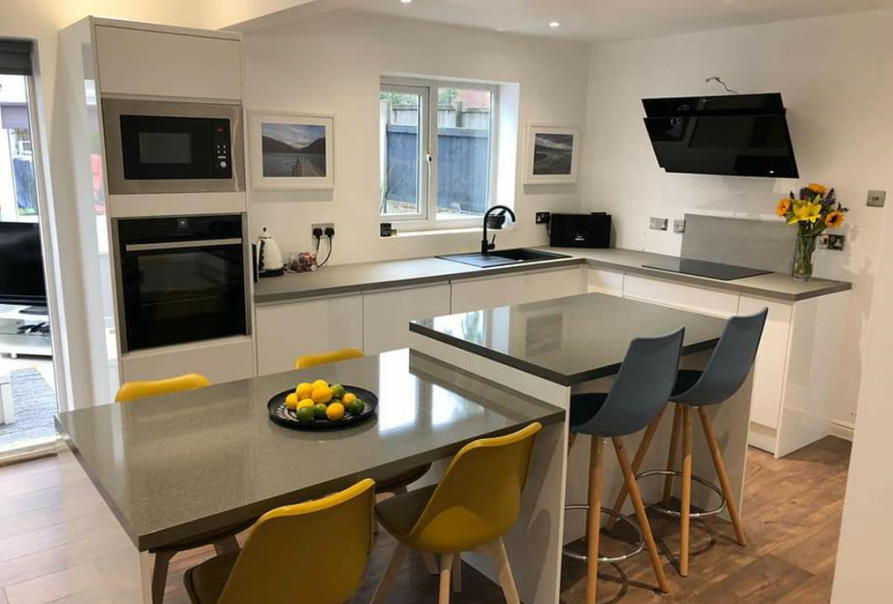 Kitchen re-design and install - family space.jpg
