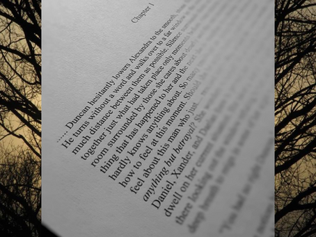 Sneak Peek Dream To Reality: **********  (Book # 2 📖)  😮