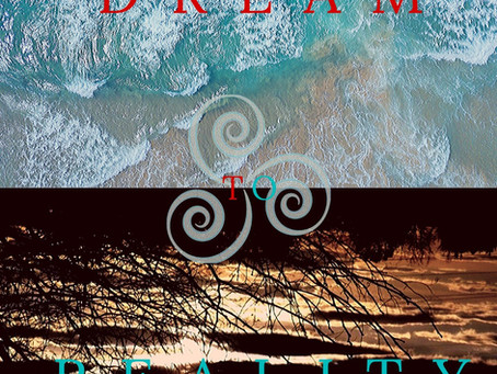 Dream to Reality Kindle Countdown Deal!!