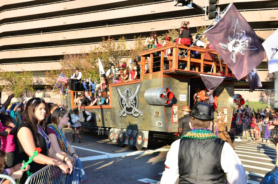 gasparilla-day-parade