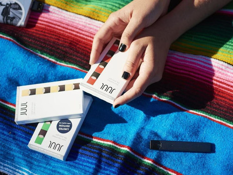 Juul now sold in Montreal