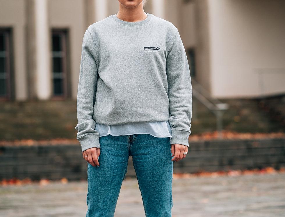 Bibbidi Boo / Sweatshirt
