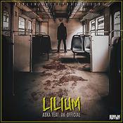"Aska feat. Ak-Official - Lilium"""