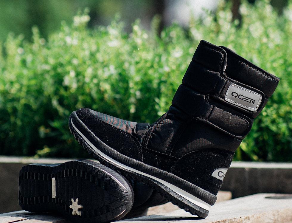 เช่ารองเท้ากันหิมะ รุ่น WANTME | SHAONBK