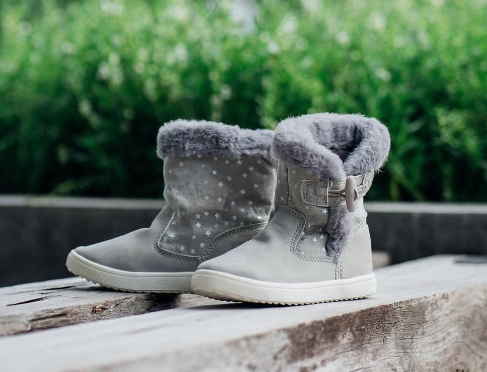 เช่ารองเท้าบูทเดินหิมะ เด็ก รุ่น JACKPOT