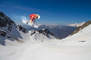 Snow Sports Gloves