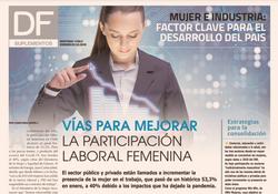 Mujer e Industria -  DF