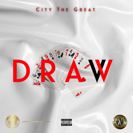 """City The Great """"Draw"""""""
