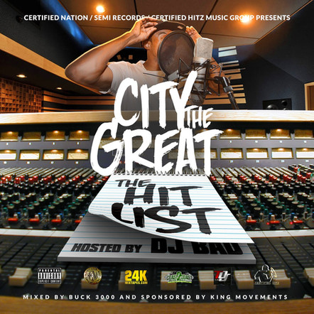 "City The Great ""The Hit List"""