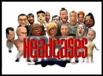 Headcases