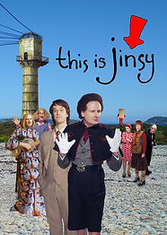 this is jinsy