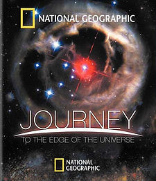 Journey to the Edge of the Universe