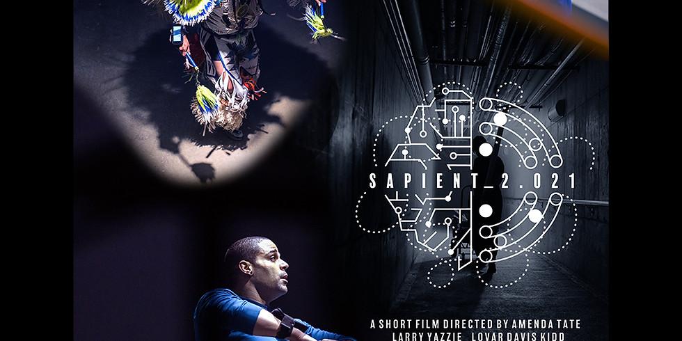 Sapient_2.021 Film Premiere