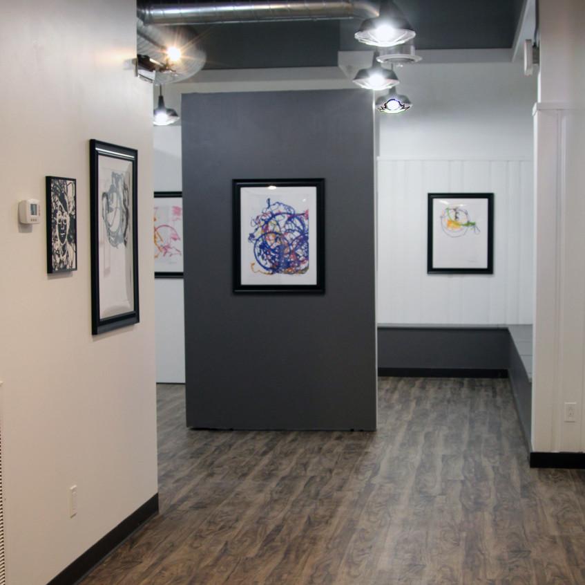 Oskaloosa Art Center 3
