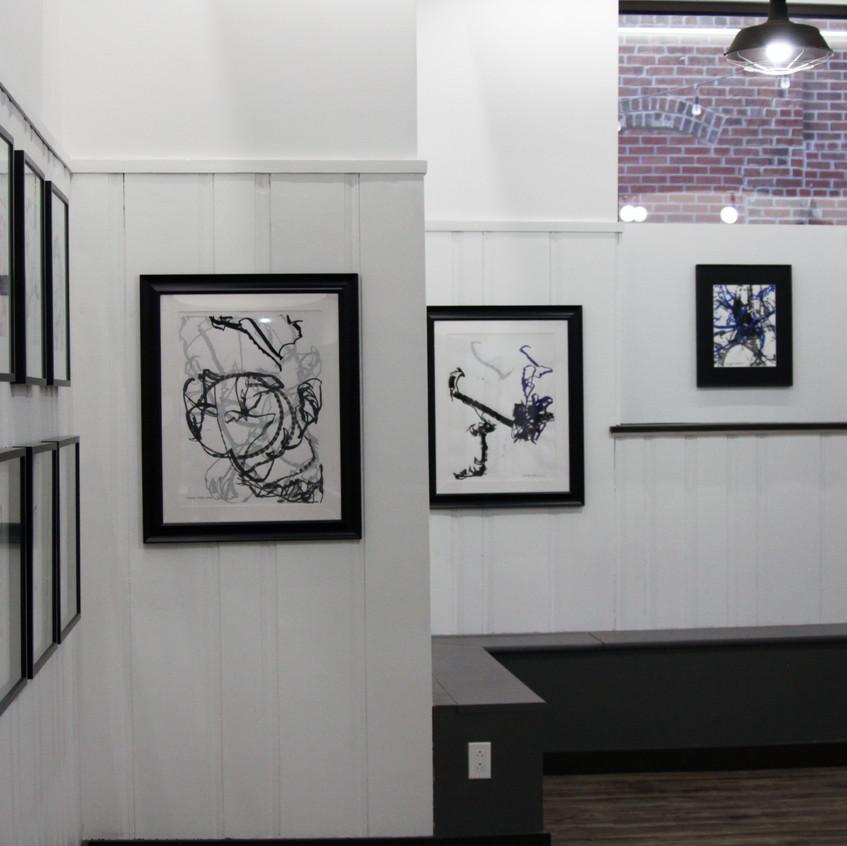 Oskaloosa Art Center 6