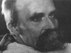 Reisebrev om Nietzsches galskap