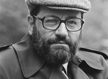 Historikeren: Umberto Eco