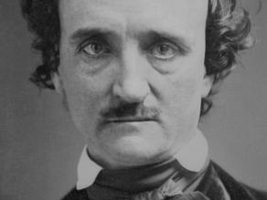 Skyggen: Edgar Allan Poe