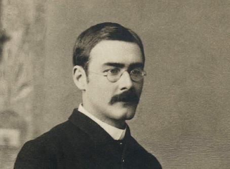 Multikulturalisten: Rudyard Kipling