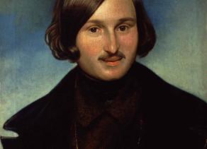 Nesen: Nikolai Gogol