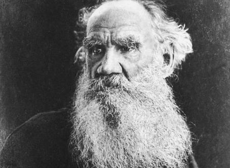 Olympen: Leo Tolstoj