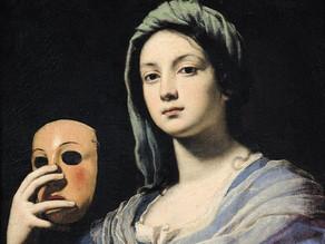 Maskespel II