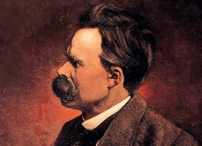Nietzsche og skrivekunst som håndverk