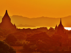 Burmesiske netter
