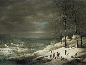 Vinterminne