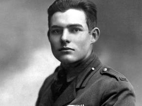 Bokseren: Ernest Hemingway