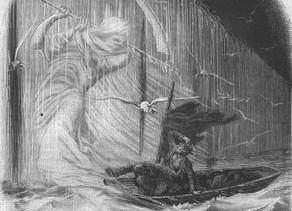 """The Narrative of Arthur Gordon Pym of Nantucket"" av Edgar Allan Poe"