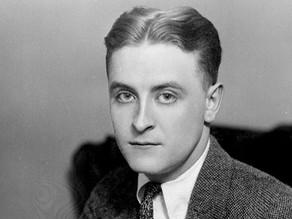 Nostalgikeren: F. Scott Fitzgerald