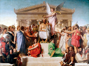 Utdrag fra Sokrates' tiltale