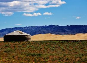 Minner fra Mongolia