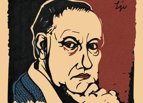 Bernhard Borge som anakronisme