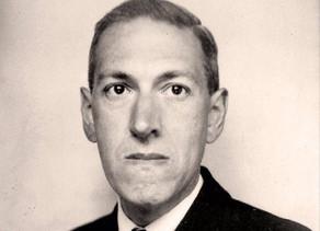 Hjertelig hilsen H.P. Lovecraft