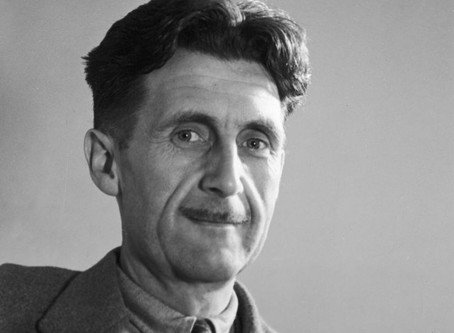 Profeten: George Orwell