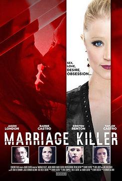 #MarriageKiller #Movie #Poster