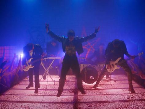"""BRING ME THE HORIZON, Yeni Şarkısı """"DiE4u""""yu MV'siyle Beraber Yayınladı!"""