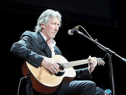 Pink Floyd'un solisti Roger Waters'tan İsrail'e Tepki Paylaşımı