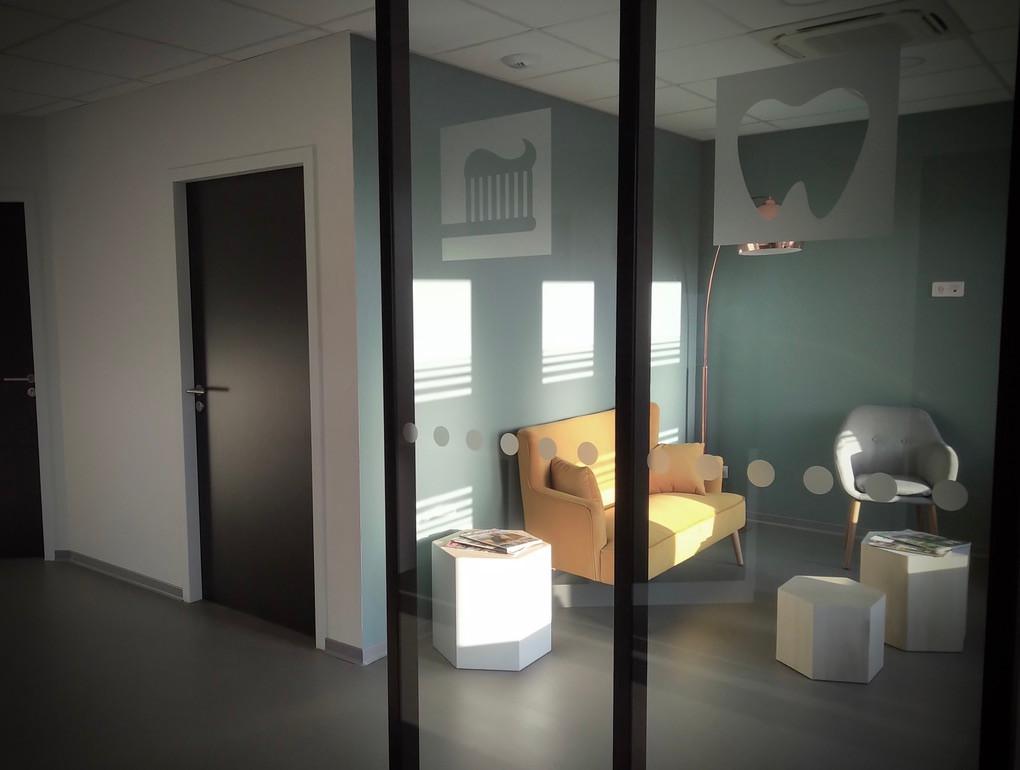 Salle Attente Cabinet Lecelles