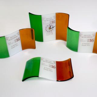 Awards Created for St Patricks Parade