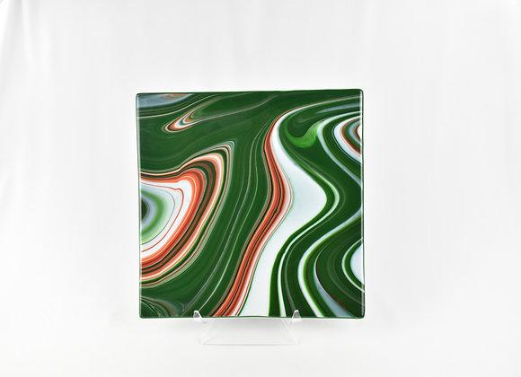 Swirl Platter