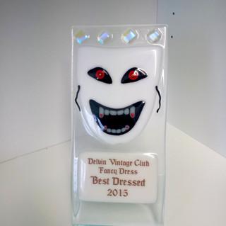 Best Dress Award 2015