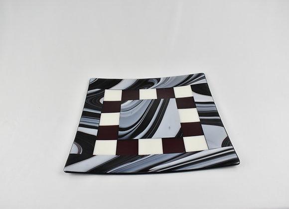 Chequered Platter