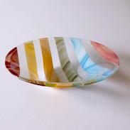 Rainbow Wisp Bowl